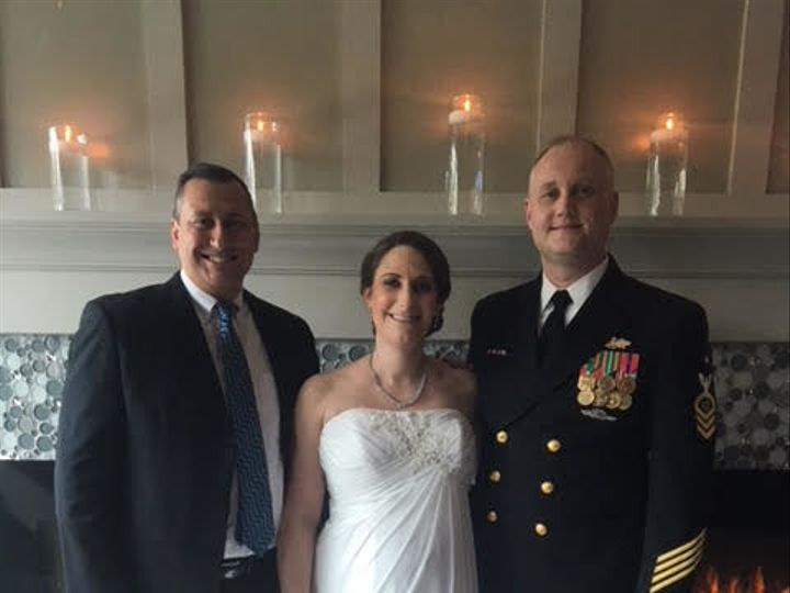 Tmx 1528727608 68039ac015f5f4ed 1528727607 9194b9e77a7318ac 1528727607709 1 Unnamed 1 Ballston Spa, NY wedding officiant