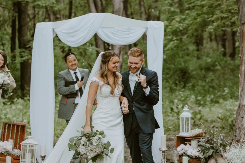 Wedding - The Grand Estate