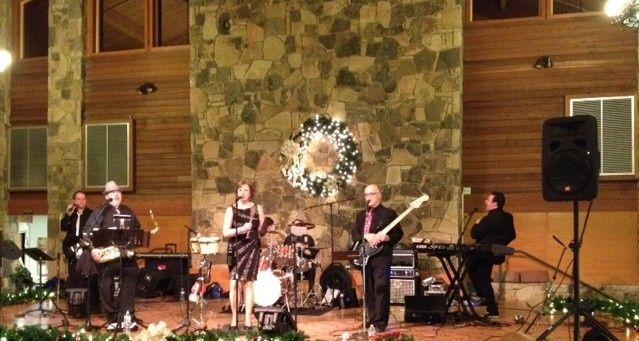 Shore Soundz 6-piece Band