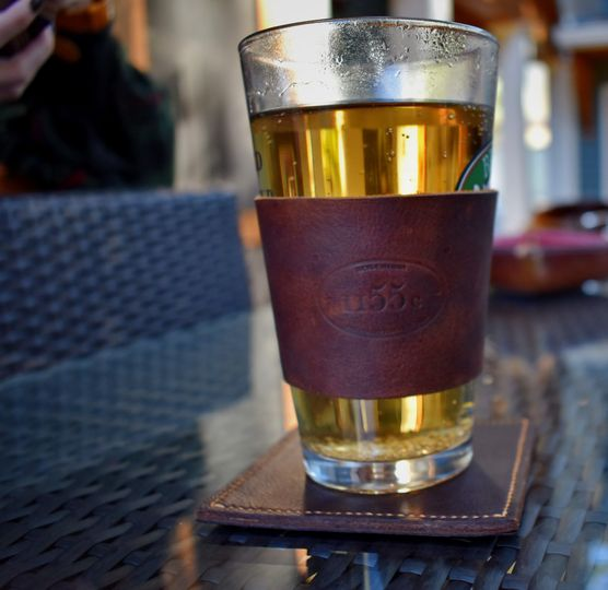 Pint or Coffee Sleeve
