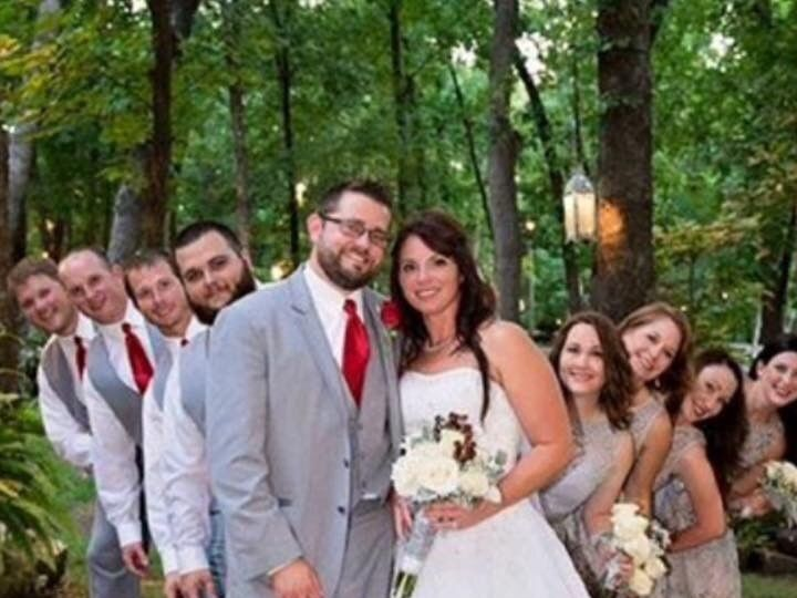Tmx 1484275469702 Img0619 Catoosa, OK wedding venue