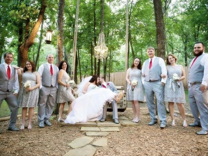 Tmx 1484275942744 Fullsizeoutput2b7f Catoosa, OK wedding venue