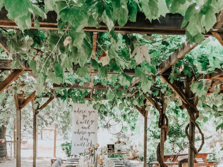 Tmx Img 2126 51 1070681 1572494372 Fair Oaks, CA wedding rental