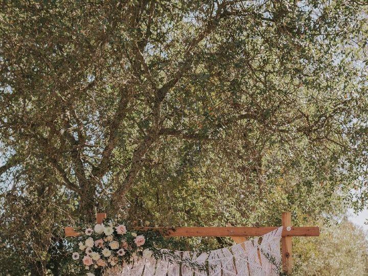 Tmx Macrame2 51 1070681 1572494342 Fair Oaks, CA wedding rental