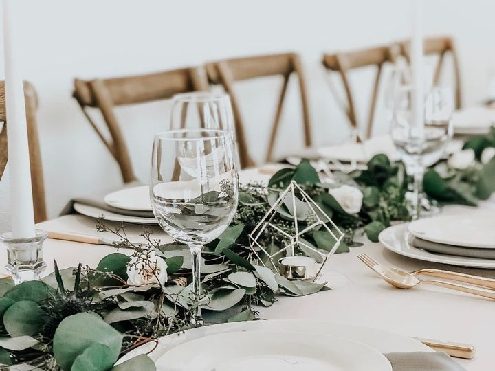 Tmx Tabletop 51 1070681 1572494396 Fair Oaks, CA wedding rental