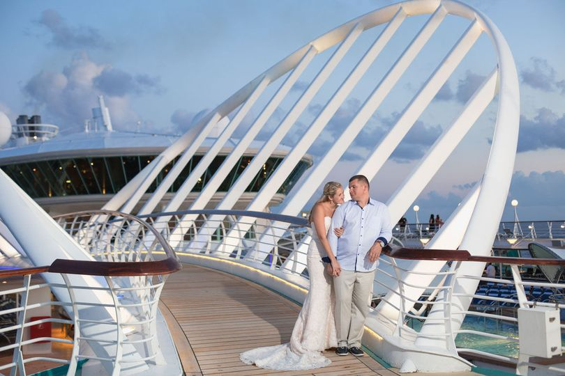 daacfd2aaecfc604 Bahamas Cruise Wedding Photography 45