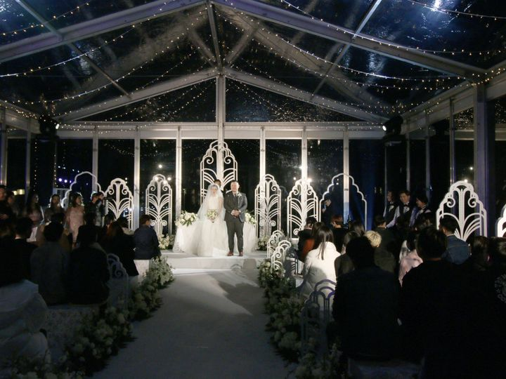Tmx 1515397657 488c2c581959f8fe 1515397655 7d622dad9b3b4834 1515397634536 5  MG 3576 Kansas City wedding rental