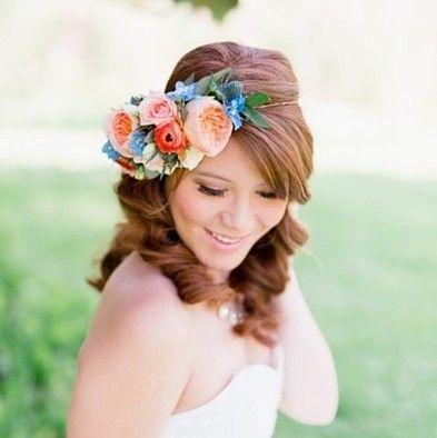 Santa Barbara Bride Wedding Hair and Makeup
