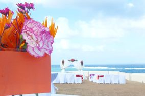 Barefoot Weddings & Events