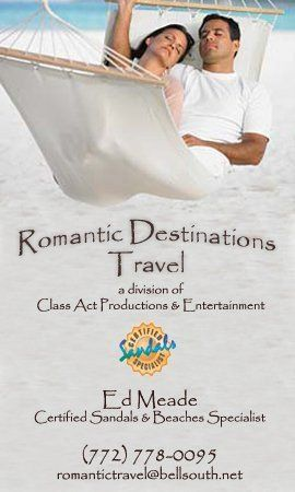 RomanticDestinations