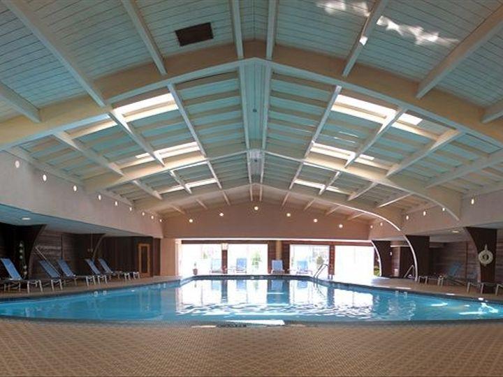 Tmx 1424185553685 Pool Ann Arbor, MI wedding venue