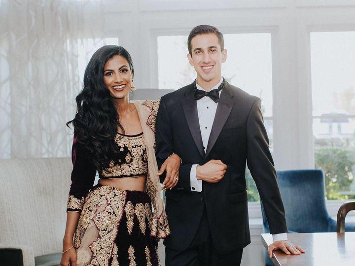 Tmx 1494355312343 Lall Wedding 2 Ann Arbor, MI wedding venue