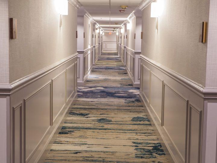 Tmx 1494356034501 Hallway No Doors Ann Arbor, MI wedding venue