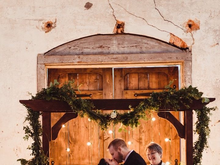 Tmx 1 1 51 1022681 159549734891979 Charlotte, NC wedding officiant