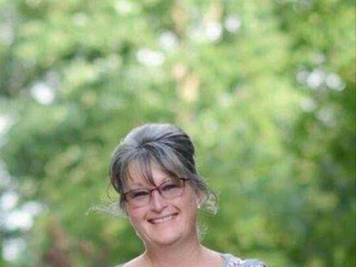 Tmx Camille Minister 51 1022681 Charlotte, NC wedding officiant