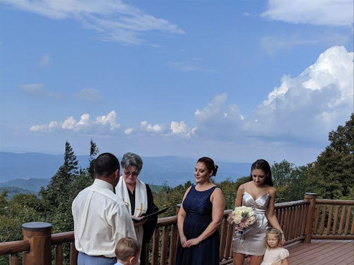 Tmx Wedding A 51 1022681 159549728038891 Charlotte, NC wedding officiant