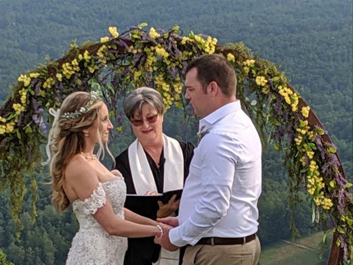 Tmx Wedding B 51 1022681 159549728048098 Charlotte, NC wedding officiant