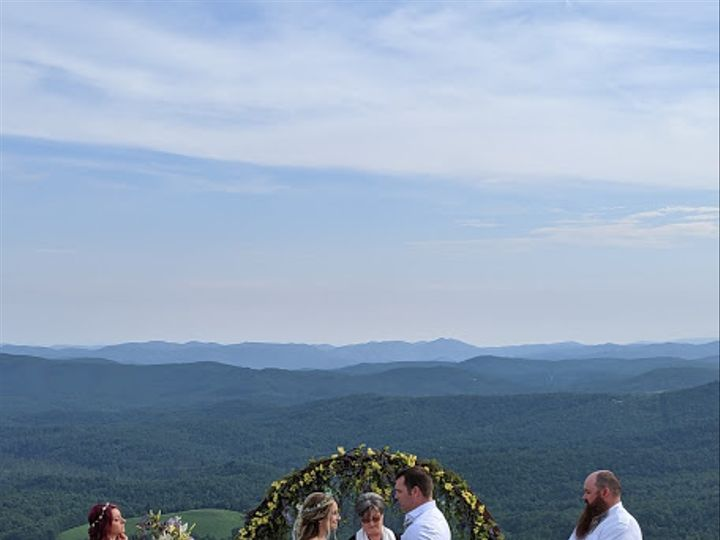 Tmx Wedding C 51 1022681 159549728041860 Charlotte, NC wedding officiant