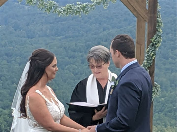 Tmx Wedding D 51 1022681 159549728188880 Charlotte, NC wedding officiant