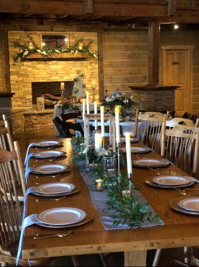 Romance & Rust Weddings and Events, LLC