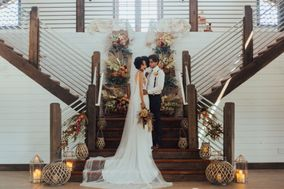 Romance & Rust Weddings and Events, LLC.