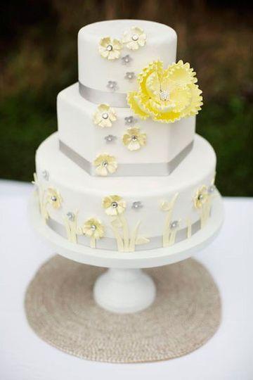 Angular cake