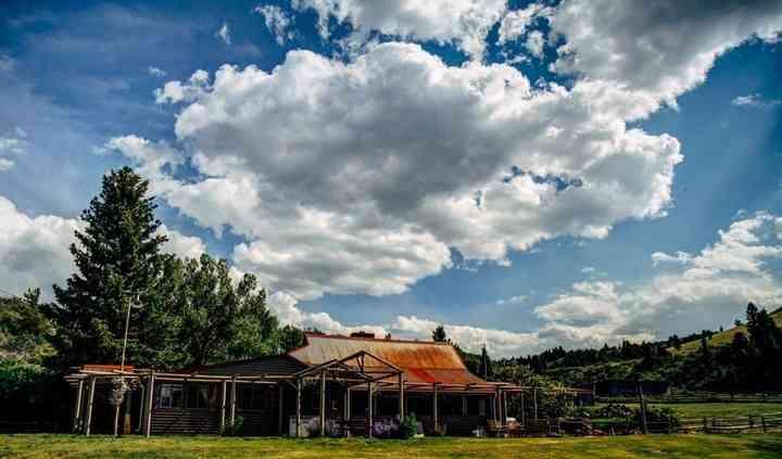El Rancho Pequeno