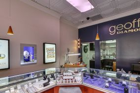 Geoffrey's Diamonds & Goldsmith