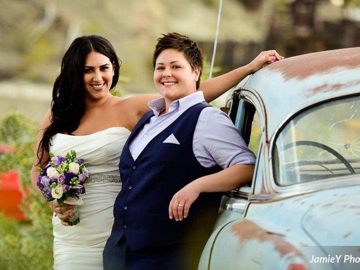 Tmx 1456364934662 Happy 4 Las Vegas wedding beauty
