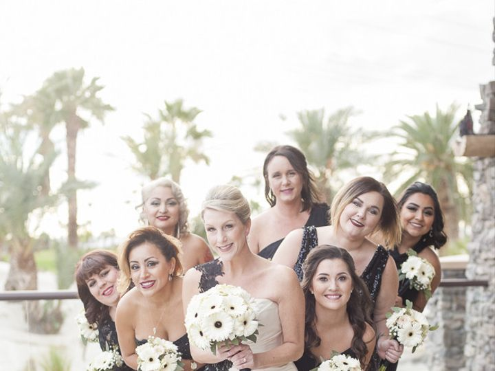 Tmx 1486305024960 Teresajuanciliwedphotosbytheemerics 15 Las Vegas wedding beauty