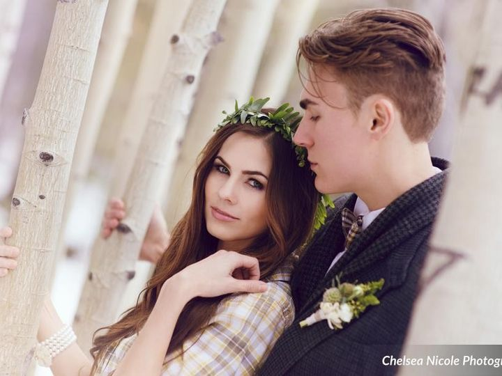 Tmx 1486305122396 Chelseanicolephotographychelseanicolephotography22 Las Vegas wedding beauty