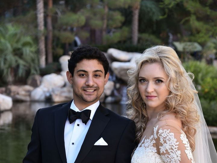 Tmx 1486305381228 Img5276 Las Vegas wedding beauty