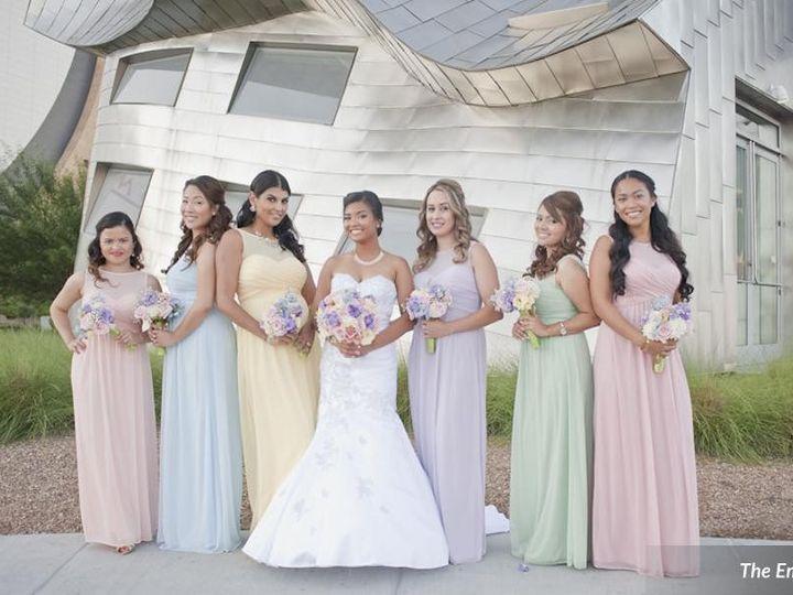 Tmx 1486305747001 Lunahsiungtheemericslorimikewed080815kmacenter053l Las Vegas wedding beauty