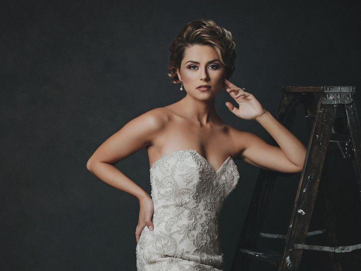 Tmx 1486305970512 Stephensalazar Studio Annie 33 Las Vegas wedding beauty