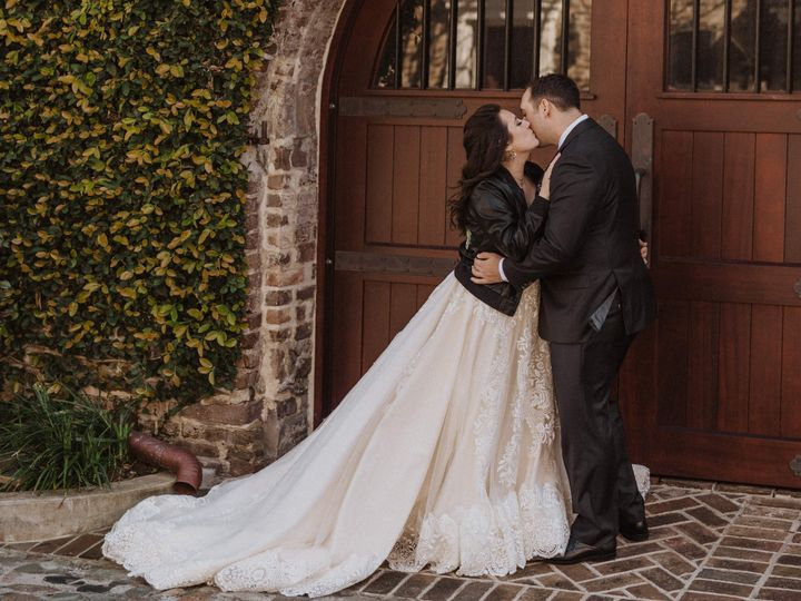 Tmx Katiedewaldphotography 1 5 51 1033681 158664689448804 Charleston, SC wedding photography