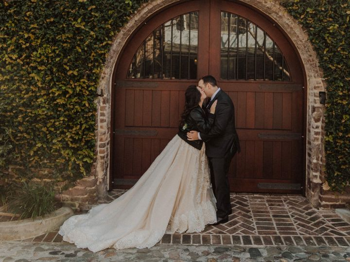 Tmx Katiedewaldphotography 1 6 51 1033681 158664689683569 Charleston, SC wedding photography