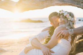 Intimate Weddings Maui