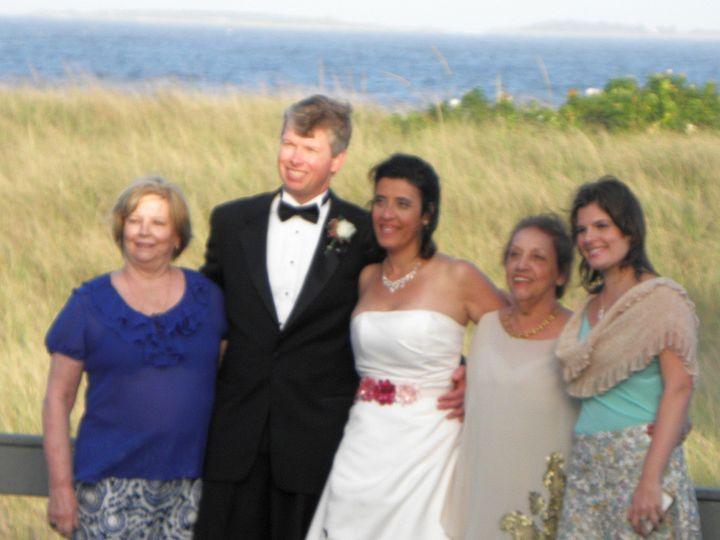 Tmx 1374695724998 Wescottfam Kennebunk wedding ceremonymusic