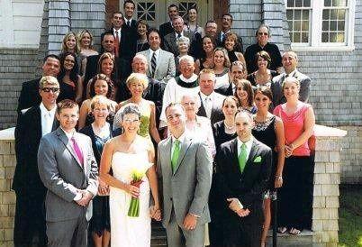 Tmx 1374696406167 Parker Wedding Kennebunk wedding ceremonymusic
