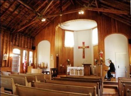 Tmx 1374696525336 St.brendansinside Kennebunk wedding ceremonymusic