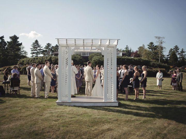 Tmx 1374697542483 2012nicolebenweddingaug18 0436 Kennebunk wedding ceremonymusic