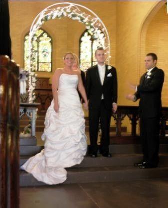 Tmx 1374697919403 Wilde Chapel Couple Kennebunk wedding ceremonymusic