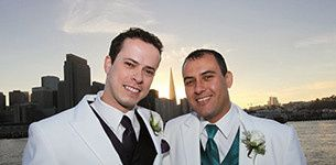 Lovely grooms