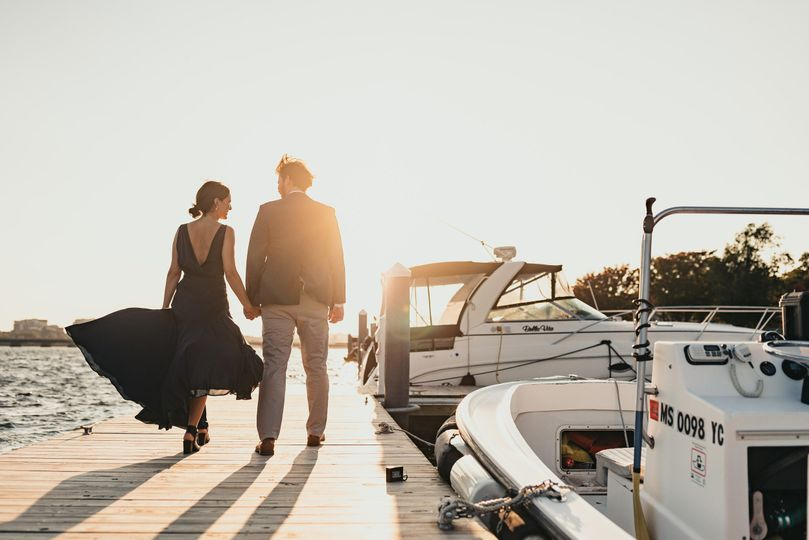 Charles River Yacht Club