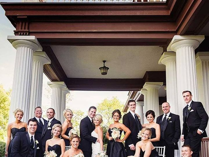 Tmx Group Shot 51 1024681 Kansas City, Missouri wedding dress