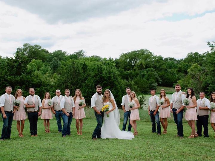 Tmx Tan Jeans 51 1024681 Kansas City, Missouri wedding dress