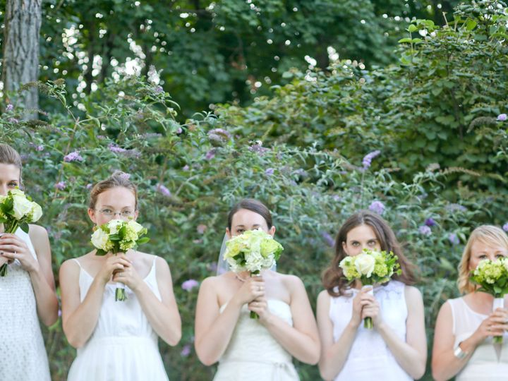 Tmx 1375909129524 Wedding Day Edited 3995 Larchmont, New York wedding florist