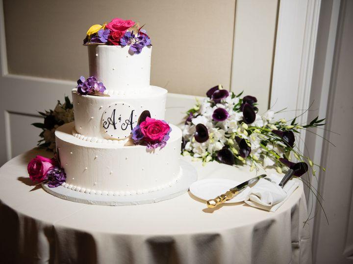 Tmx 1534189782 F7c2f4b6f140e801 1534189781 175d975ce3bb82f0 1534189782018 23 Cake And Bouquet Larchmont, New York wedding florist