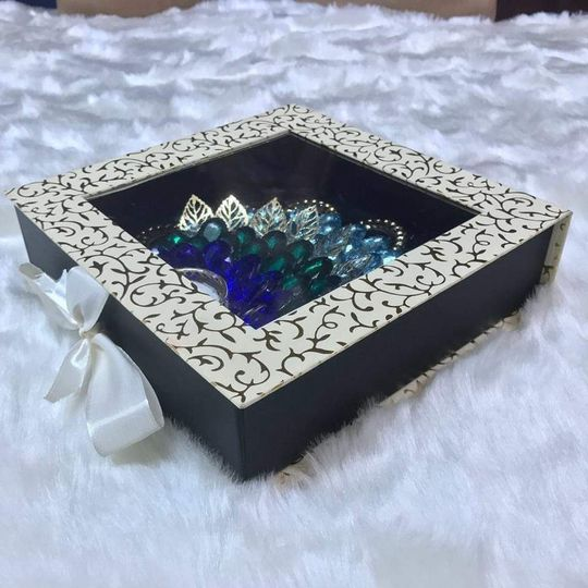 Sweet or Gift Boxes