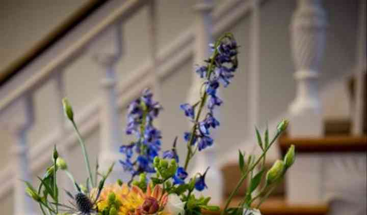 Windham Gardens Floral & Event Design